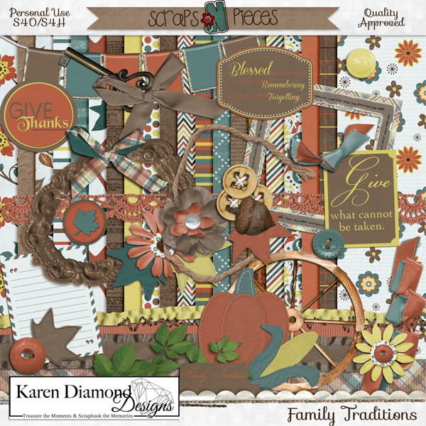 KDD_Family Traditions_Full_SNP