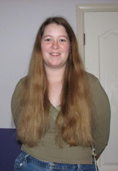 Before Haircut