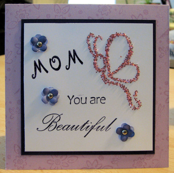 mothers day cards for