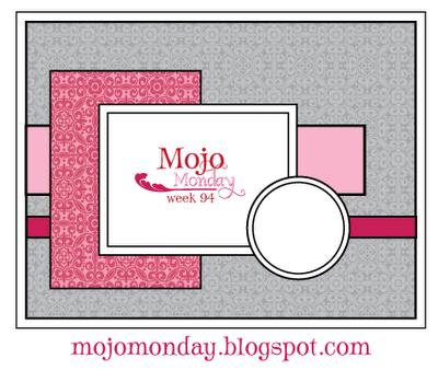 Mojo Monday Sketch 94