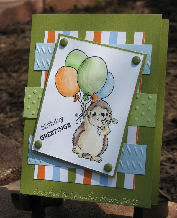 Motivet jamsquared justins birthday card bookmarktalkfo Choice Image