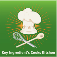 Key Ingredients Cooks Kitchen